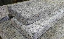 Использование фибролитовых плит в качестве конструкционного материала и утеплителя